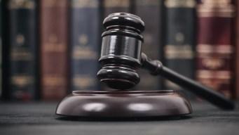 Senate Confirms More Trump Judges