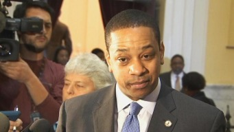 Virginia Lt. Gov. Fairfax Sues CBS Over Accuser Interviews<br /><br />
