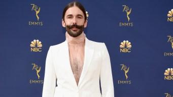 'Queer Eye' Star Reveals HIV Diagnosis, Former Drug Addiction