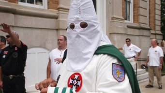 Students Disciplined for Wearing KKK-Like Garb to FL School