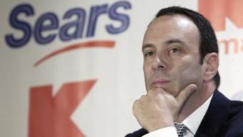 Chairman Makes $5B Bid in Last-Ditch Effort to Save Sears