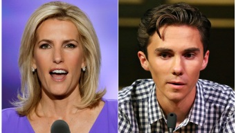 More Advertisers Drop Ingraham After Parkland Comments