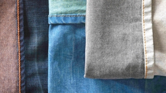 "Levi's to Debut New ""Eco"" Collection"