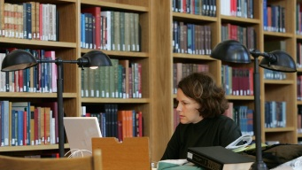 A Library Without Books? Universities Purging Dusty Volumes