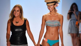 Swim Week Trends