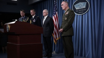 A Look at US Involvement in Syria