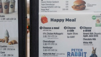 Calorie Disclosure Rule Goes Into Effect for US Restaurants