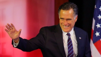 Romney Faces Future as Private Citizen