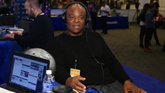 Hall of Fame QB Warren Moon Hit With Sexual Harassment Suit