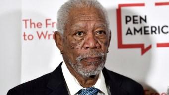 Morgan Freeman's Attorney Demands CNN Retraction