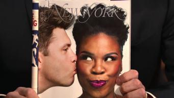 'Late Night': Leslie Jones Wants Oprah to Run for President