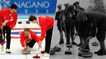 Looking Back: Curling's 'Debut' at the '98 Winter Olympics