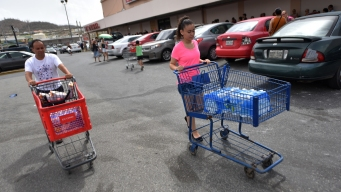 Hurricane Maria Is Hitting Puerto Ricans in Their Pocketbook