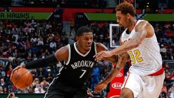 Joe Johnson Agrees to Sign With Miami Heat: AP