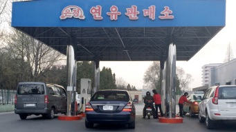 China Rumors Rife as Gas Restrictions in N. Korea Drag On