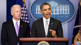 Obama on Guns: Words Need to Lead to Action