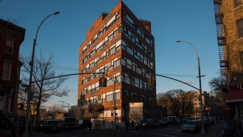 Displaced Puerto Ricans Find Intolerable Conditions in NYC