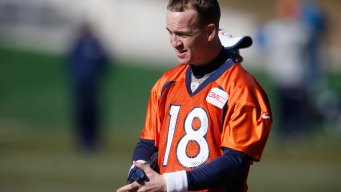 Broncos Accustomed to Pulling Out Wins in Tight Situations