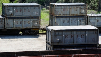 'It Smells Like Death': Alabama Endures NYC 'Poop Train'