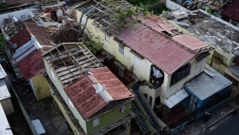 Most Housing Aid Appeals in Puerto Rico Denied, Unapproved