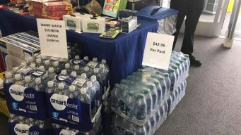 Officials Warn of Price Gouging Ahead of Irma's Possible Hit