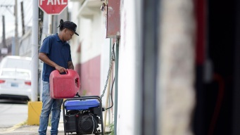 Power Restored to Those Hit by Puerto Rico Blackout