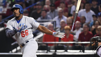 That Bat Yasiel Puig Has Been Flipping Is Made in Southern California
