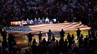 'Our 49 Pulse Angels': Orlando Magic Honor Nightclub Victims