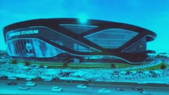 Las Vegas Panel OKs NFL Stadium Plan to Lure Raiders