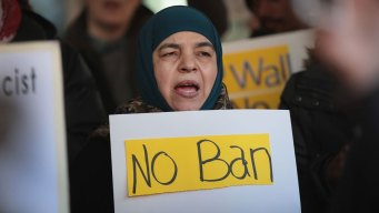 Trump's New Travel Ban: 3rd Time the Charm?