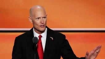 Florida Gov. to President Trump: Don't Fire Robert Mueller