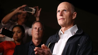 Florida's School Safety Bill Now in Hands of Gov. Rick Scott