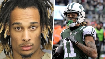 Jets' Robby Anderson Gets Probation in Sunrise Traffic Case