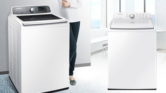 Recalled Samsung Washers Still Have Problems: Consumers