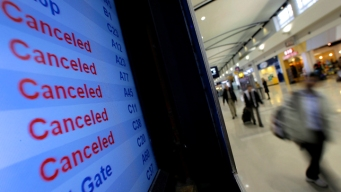 South Florida's Airports Still Feeling Sandy's Impact