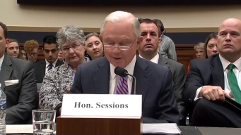 Sessions Says He Has 'Always Told the Truth'
