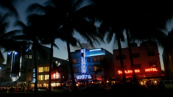 Miami Beach Ordinance Passed to Reduce Noise on Ocean Drive