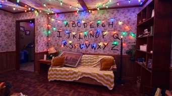 Universal Reopens 'Stranger Things' Haunted House For 1 Day