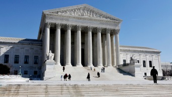Supreme Court Cancels Travel Ban Hearing Date
