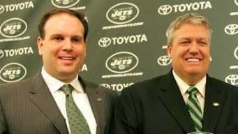 Dolphins Hire Mike Tannenbaum: Report