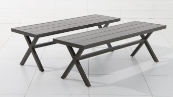 Target Recalls 1,300 Patio Benches Due to Fall Hazard