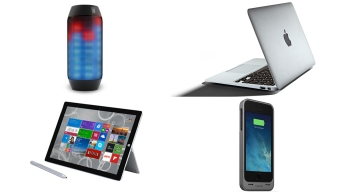 Back to School Tech: Hot Electronic Gear for Students