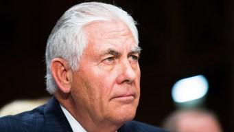 US Tells Anti-ISIS Coalition to 'Keep Eyes on Prize'