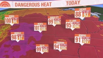 It's a Heat Wave! 9 Signs You May Be Dehydrated