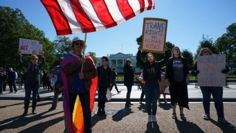 Fury Over Reported Federal Plan Targeting Transgender People