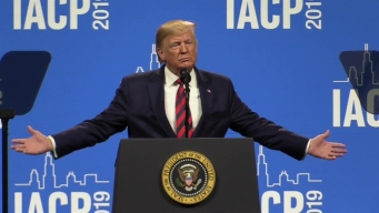 PolitiFact: Trump Says Some DACA Recipients are 'Very Tough, Hardened Criminals'