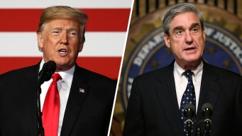 Can a Sitting President Be Indicted While in Office?