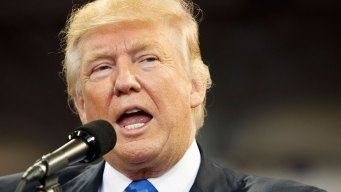 Trump Says Stop-and-Frisk Comment Meant for Chicago