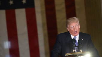 Trump to Pennsylvania, But Don't Call It a Campaign Trip