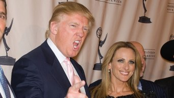 Marlee Matlin Responds to Trump's 'Retarded' Slur
